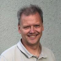 Arnaud DeWolf